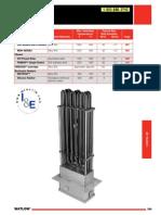 Watlow Air Heaters