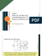 metodo das malhas delta estrela [Modo de Compatibilidade].pdf