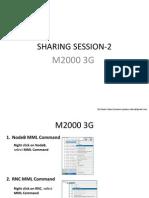 M2000 3G MML Command