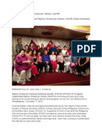 #fahm2014 #FANHS PA Honors Grandparents for #FilipinoAmericanHistoryMonth