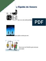 Igualdad y Équida de Genero.docx
