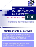 unidad4mantenimientodesw-091128131556-phpapp02.ppt