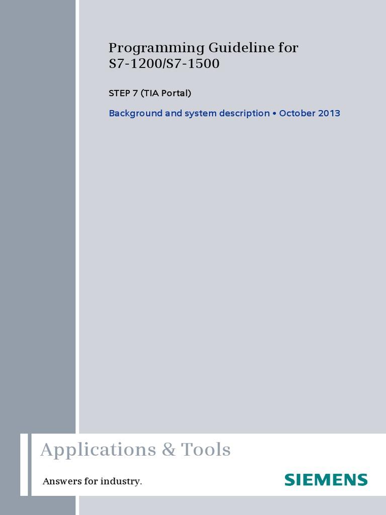 201962065-TIA-Portal-S7-1200-1500-Programming-Guideline pdf
