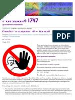 Enseñar a componer (1A— Normas) » Potsdam 1747.pdf