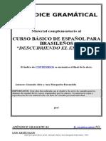 APÉNDICE GRAMATICAL PARA BRASILEÑOS.doc