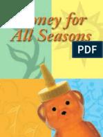 Honey for All Seasons (Recipes)