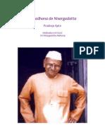 La Sadhana de Nisargadatta.pdf