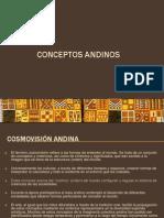C1 Arquitectura Prehispanica CONCEPTOS ANDINOS (1).pptx