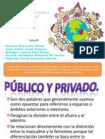 Exposicion 2 Unidad Publico y Privado