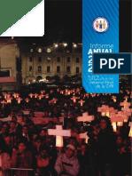 Informe Anual 2012-2013