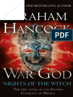 War God - Hancock, Graham