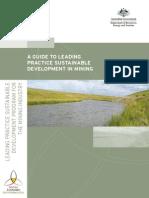 Guia de desarrollo sustentable de la mineria (en ingles).pdf