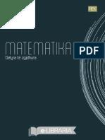 Matematika 1 Detyra Te Zgjidhura FIEK I Pese