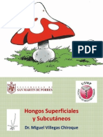 11. Hongos Superficial y Subcutaneo.pptx