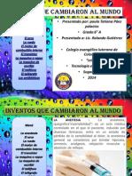 PRESENTACION INVENTOS QUE CAMBIARON EL MUNDO 1.pptx
