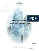 Fiber Optics Systems Guide