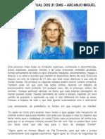 LIMPEZA ESPIRITUAL DOS 21 DIAS – ARCANJO MIGUEL.pdf