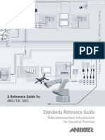 Standards Reference Guide