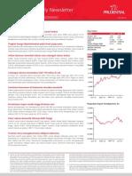 Prulink Monthly Newsletter July 2014-InD