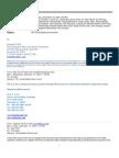 ECCSC Bell Lander Fleming emails, Nov1-Dec16
