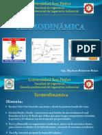 Termodinámica  1era Clase.pptx