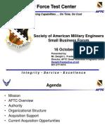 Franke Aftc Sb Forum 16 Oct 14