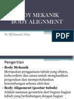 Body Mekanik 2