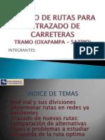 CAMINOS EXPOSICION.pptx
