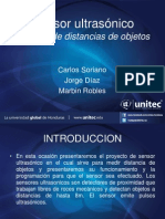 presentacion de semsores proyecto II.ppt