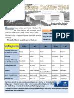 Newsletter Broadsheet 2014 Oct 26