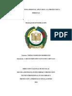 9.TECNICAS DE DEFENSA PERSONAL APLICABLES AL SERVICIO DE PROTECCION A PERSONAS.pdf