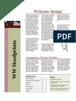 wwmarch2008newsletter
