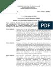 Proyecto de Ordenanza Numero 5-Programa de Presupuesto Participativo
