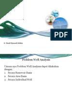 Problem Well Analysis Diktat