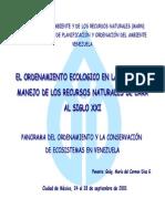 Diaz.pdf panorama ecologico gestion rrnn de cara al siglo xxi marn.pdf