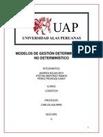 MODELOS DE GESTIÓN DETERMINÍSTICO Y NO DETERMINÍSTICO cap.9.docx