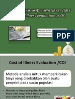 Analisis (Kajian) Biaya Sakit - COI (2).pptx