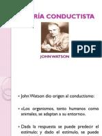 TEORÍA CONDUCTISTA.pdf