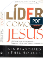 140263189 Un Lider Como Jesus Ken Blanchard JAGC91