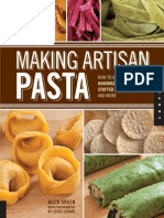 Making Artisan Pasta - Aliza Green