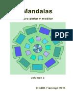 mandalas para pintar y meditar vol 3.pdf