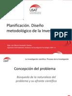 SIT. 2014-II. 2. Planificación. Diseño metodológico de la Investigación.pdf