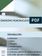 Clase 1 - 34Síndrome mononucleósico.ppt