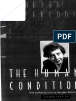 Arendt, Hannah-The Human Condition (PDF).pdf