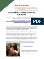 Efectos de la leche - Relación leche y cancer.doc