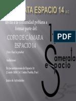 cartel coro.pptx