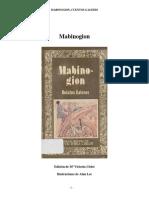 anónimo - mabinogion (relatos antiguos galeses).pdf.pdf