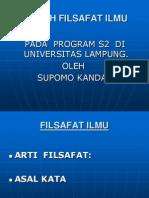 FILSAFAT ILMU S2.ppt
