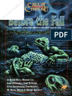Call Of Cthulhu - 1920s - Adventure - Before The Fall.pdf