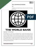 World Bank.docx
